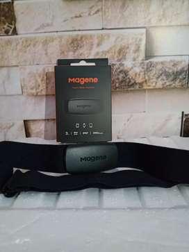 Banda monitor de ritmo cardíaco