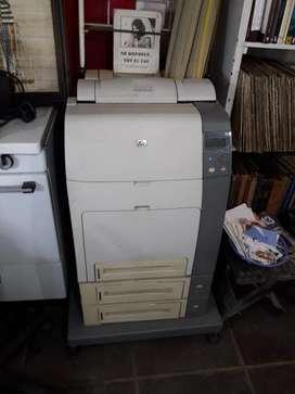 Impresora Hp Profesionsl