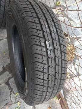 Neumático...
