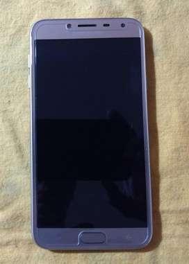 Celular Samsung J4 Libre Nuevo en Caja