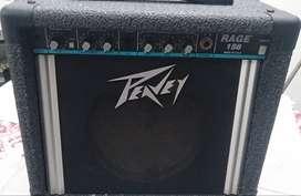 Ganga Amplificador Peavey Rage 158