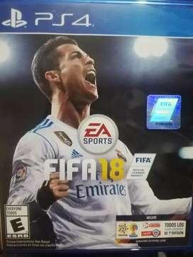Fifa 18 play4