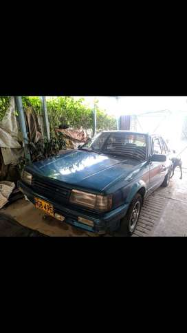Mazda 323 barato