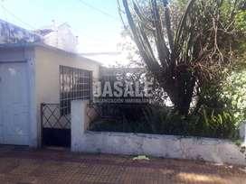 Casa en lote 8x34 a demoler - La Plata, Buenos Aires