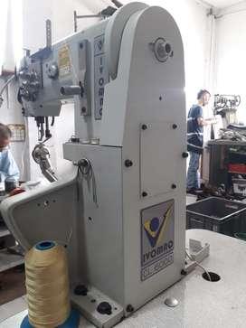 Máquina para calzado mecval original