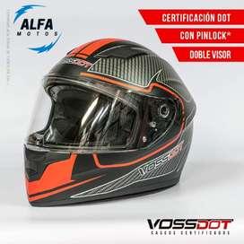 cascos certificados