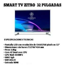 Se vende tv 32 pulgadas Zitro
