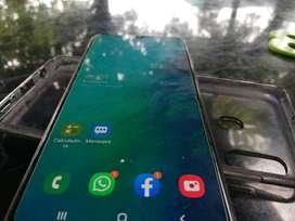 Samsung a 20 en Exelente Estado