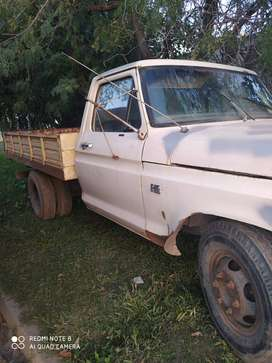 Ford 350 mod 80