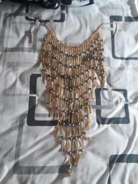 Vendo Collar Elegante