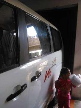 Se vende minivan 7 pasajeros