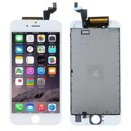 Pantallas modulos Iphone