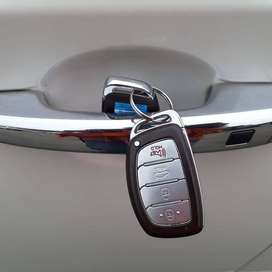 Hyundai Sonata LF a gas glp original de fabrica korea