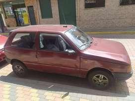 Oferta Vendo auto Fiat uno del 88