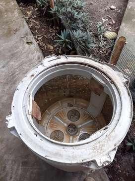 Mantenimiento de lavadora ,secadora y aires acondicionado
