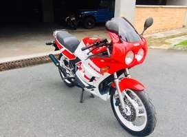 RD 350 R yamaha