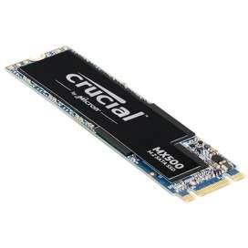Unidad de estado sólido Crucial MX500 250GB