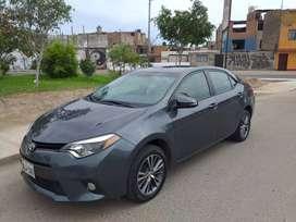 Toyota Corolla 2016 full