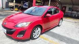 Hermoso Mazda 3 100% japones full equipo