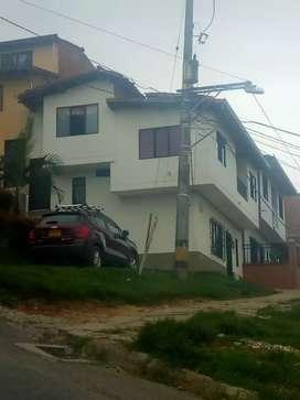 Se vende casa en mirador de San Nicolás