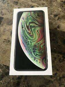 Iphone xs 64 GB gris spacial
