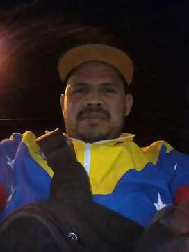Soy oficial de construcción venezolano buscó empleo