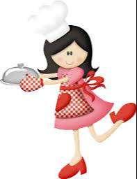 cocinera esta buscando trabajo