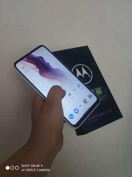 Vendo Motorola One Fusion plus