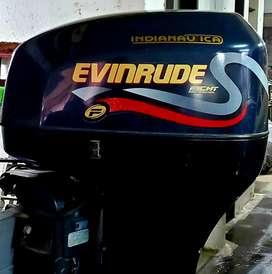 Motor fuera de borda EVINRUDE 115 Ficht