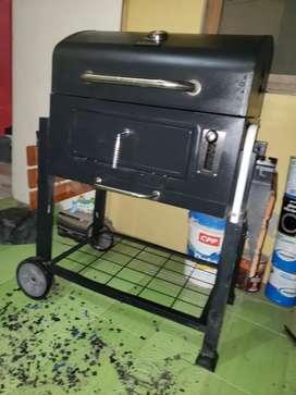 Vendo un horno de chamcho pavos etc