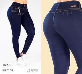 Jeans Nuevo talla 6