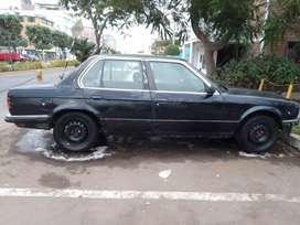 BMW 320 todo en regla