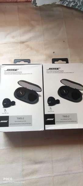 Vendo audífonos Bluetooth Bose