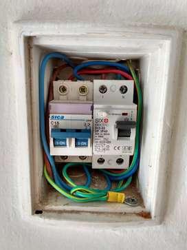Electrista Matriculado