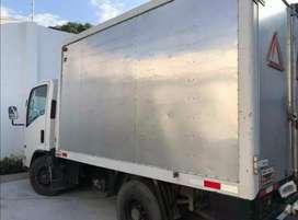 Servicio de fletes y mudanzas, traslado de productos