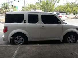 Se vende honda element 2004 automatica gasolina 91, 66552078