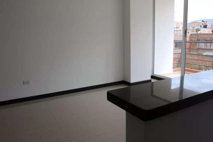 Apartamento nuevo Venta 0