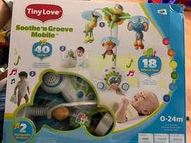 Movil Tiny Love 0-24m