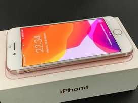 Iphone 7 - 32 gb - Rosa gold
