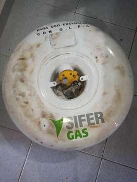 Equipo de gas