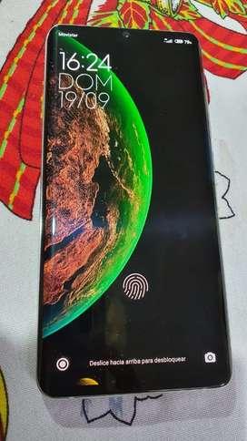 Xiaomi Mi Note 10 Pro    //    8 Ram   //  256gb