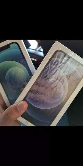 Iphone 12 de 64 Gb nuevo