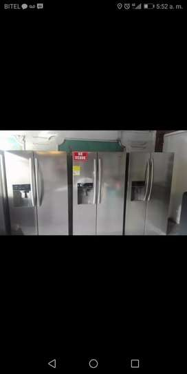 Electromecánico en refrigeradoras y lavadoras