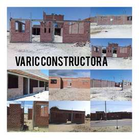 Edificaciones para oficinas, residencias, universidades, colegios, industria, locales comerciales y edificaciones .