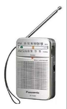 Radio Panasonic P50d Am/fm Digital Env Inmediato