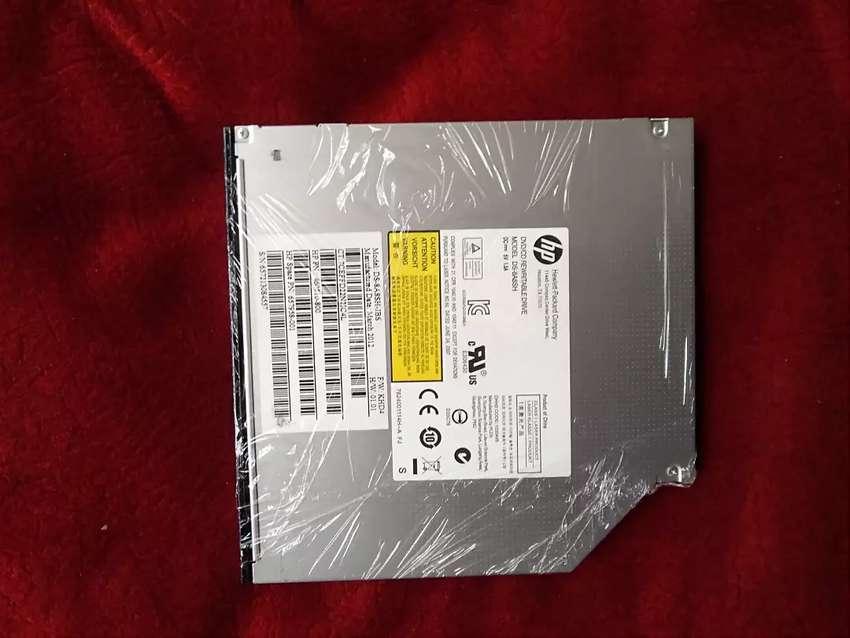 Vendo unidadad de dvd para portátiles como nueva 0