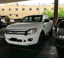 Ford Ranger 3.2 XLS 2014 4x4 Mt