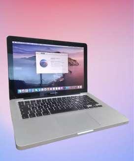 Macbook pro core i5 ssd 128 + disco 50p gb 4 ram graficos 1,5 gb