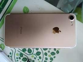 Iphone 7 de 32 g como nuevo