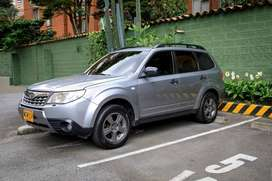 Subaru Forester AWD 2.0 2011